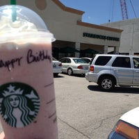 Photo taken at Starbucks by Lisa A. on 5/10/2012