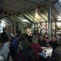Photo taken at Passage Saint Michel by Wayne L. on 2/19/2012
