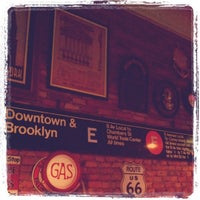 Photo taken at Eddie O'Brien's Grille & Bar by Seth P. on 4/7/2012