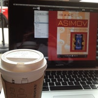Photo taken at Starbucks by Sara S. on 9/7/2012
