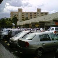 Photo taken at San Lucas Plaza by John A. on 7/17/2012