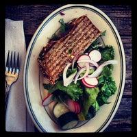 Photo taken at Parish Foods & Goods by Kim N. on 6/29/2012