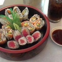 Photo taken at Asian Garden by Lucas D. on 9/4/2012