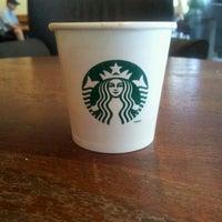 Photo taken at Starbucks by George R. on 6/1/2012