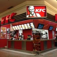 Photo taken at KFC by Eric T. on 5/28/2012