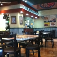 Photo taken at Wingstop by Jp A. on 8/21/2012