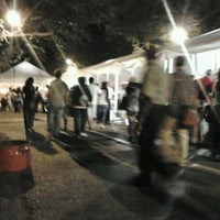 Photo taken at MegaDegustacion de Vendimia by Francisco B. on 2/26/2012