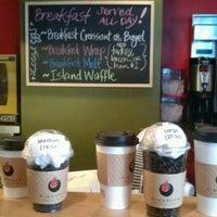 Photo taken at Kimo Bean Coffee Company by Ye Z. on 7/6/2012