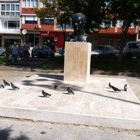 Photo taken at 19 Mayıs Parkı by Suna K. on 7/2/2012