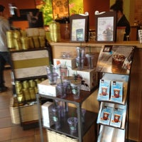 Photo taken at Starbucks by Christine L. on 5/31/2012