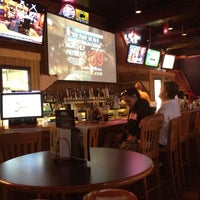 Photo taken at Buffalo Wild Wings by Frank C. on 6/1/2012