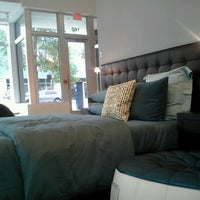 Photo taken at Ligne Roset - Miami by Steven B. on 7/14/2012