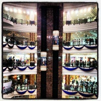 Photo taken at City Center Doha Mall by Brian Neil A. on 8/3/2012