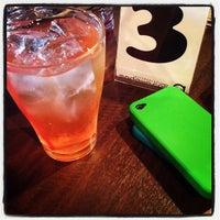 Photo taken at まるでだめなおとなの Cafe&Bar (まだおカフェ) by k000001 on 5/5/2012