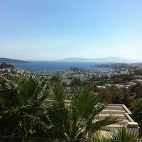 8/31/2012 tarihinde Teoman B.ziyaretçi tarafından Grand Yazıcı Hotel & SPA'de çekilen fotoğraf