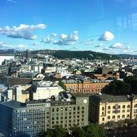 8/10/2012에 Loic L.님이 Radisson Blu Scandinavia Hotel에서 찍은 사진
