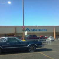 Photo taken at Albertsons by Angie B. on 8/3/2012