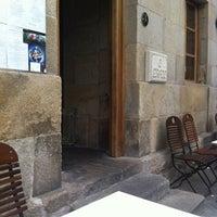 Photo taken at Eirado da Leña by Adolfo L. on 8/23/2012