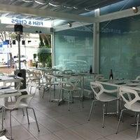 Photo taken at La Fishita by Charo M. on 4/28/2012