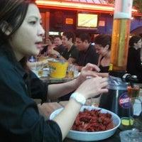 Photo taken at The Concert Pub by Van N. on 4/16/2012