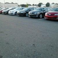 ... Photo Taken At Balise Toyota Of Warwick By Krysten W. On 9/13/ ...