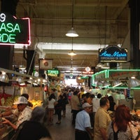 Photo taken at Grand Central Market by Josh G. on 6/17/2012
