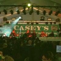 Снимок сделан в Casey's Irish Pub пользователем Rita F. 3/17/2012