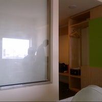 Photo taken at Hotel ibis Styles Yogyakarta by Edie F. on 7/8/2012