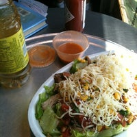 Photo taken at Chipotle Mexican Grill by Win K. on 5/19/2012