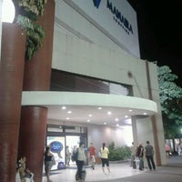 Photo taken at Manaíra Shopping by Aristarco C. on 5/31/2012