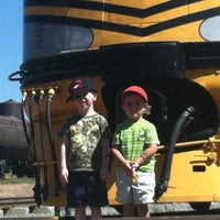 Photo taken at Colorado Railroad Museum by Rhonda R. on 9/9/2012