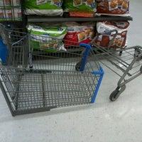 Photo taken at Walmart Supercenter by Nicole R. on 2/29/2012