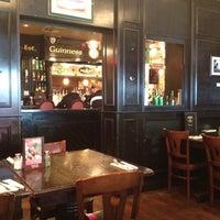 Photo taken at Claddagh Irish Pub by Richard M. on 4/28/2012