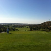 Photo taken at Pinon Hills Golf Course - PRCA by Bryon M. on 6/14/2012