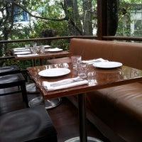 Photo taken at Restaurante Horacio Barbato by Alejandro F. on 8/25/2012