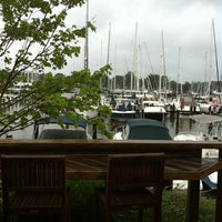 Photo taken at Mears Marina by parkerism on 7/21/2012