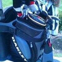 Photo taken at Brookshire Golf Club by Chris C. on 5/6/2012