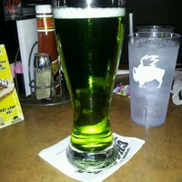 Photo taken at Buffalo Wild Wings by Claire L. on 3/17/2012