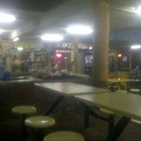 Photo taken at Down town bandar tun razak by Asfia A. on 2/4/2012