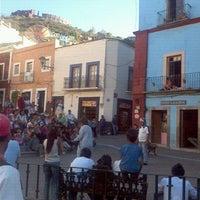 Foto tomada en Plaza de La Paz por Daniela A. el 4/3/2012