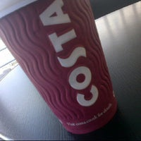 Photo prise au Costa Coffee par Ben R. le6/6/2012