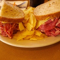 Photo taken at Jason's Deli by Terry K. on 6/23/2012