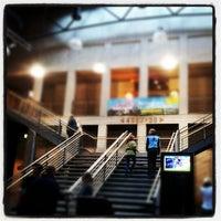 Das Foto wurde bei Kino in der Kulturbrauerei von B. B. am 7/13/2012 aufgenommen