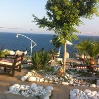 8/15/2012 tarihinde İlker K.ziyaretçi tarafından Sea Garden'de çekilen fotoğraf