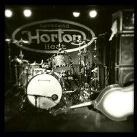 8/13/2012 tarihinde Dan S.ziyaretçi tarafından Larimer Lounge'de çekilen fotoğraf