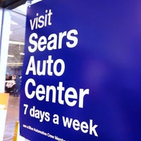 Photo taken at Sears by Staci G. on 7/19/2012