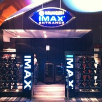 Photo taken at Krungsri IMAX Theatre by Chaiyarin N. on 4/5/2012