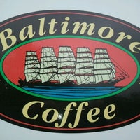 Photo taken at Baltimore Coffee & Tea Company by Ashley B. on 5/23/2012
