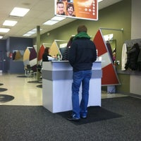 Photo taken at Great Clips by Stephen K. on 2/20/2012