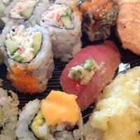 Снимок сделан в Marinepolis Sushi Land пользователем Lisa M. 9/2/2012